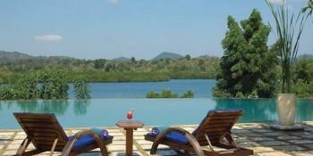 Gawana Novus Resort