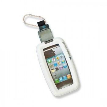 iPhone-Hülle mit Karabiner