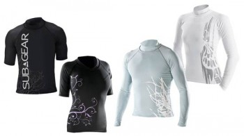 Subgear Rash Guards