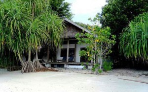 Bungalow des Sorido Bay Resorts, Foto: © Sorido Bay Resort