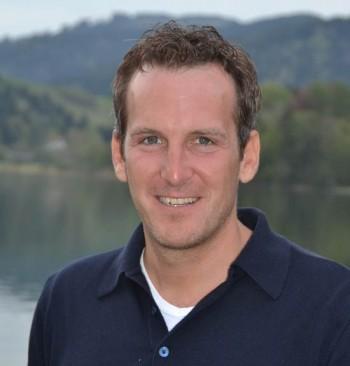 Simon Huttenlocher