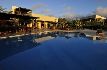 Finch Bay Ecom Hotel Galapagos