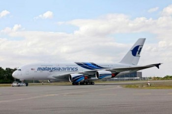 Malaysia Airlines/Airbus