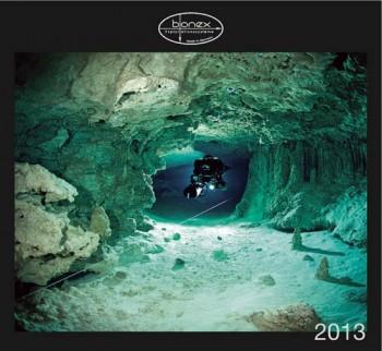 Bonex-Wandkalender 2013
