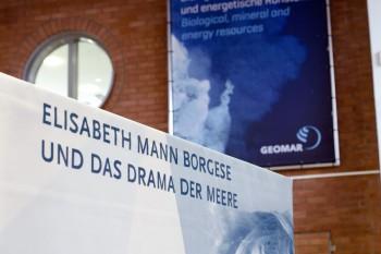 Ausstellung Elisabeth Mann Borghese