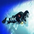 Dive System Side-Mount-Tauchen