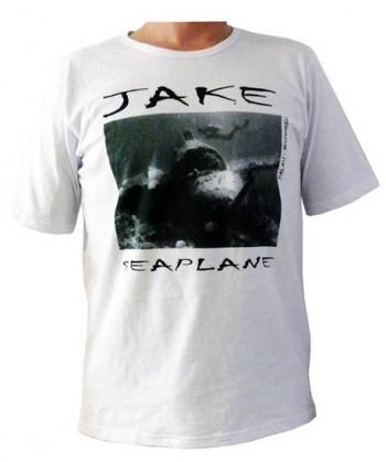 T-Shirt Seaplane Palau