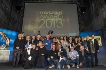 TAUCHEN Award 2013