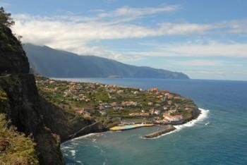 Madeira Nordküste Ponta Delgada