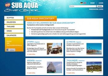 Sub Aqua Divecenter