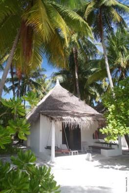 Bungalow, Foto: © Angaga Island Resort