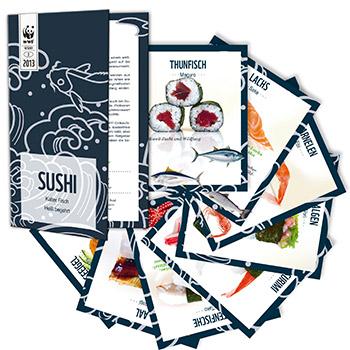 WWF-Sushi-Ratgeber