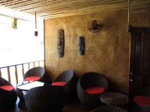 Habibi Restaurant & Shisha Cafe, Foto: © Submariner Diving Center