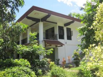 Samal Island Hotel