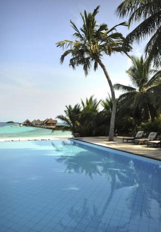 Pool, Foto: © Club Med Kani