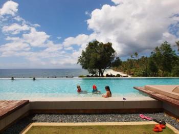 Amorita Resort, Pool, Foto: © Sea Explorers