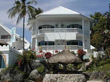 Beachhouse, Foto: © Dive Point Alcoy