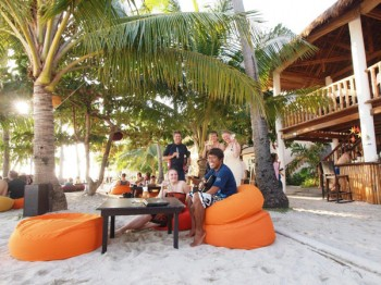 Ocean Vida Beach & Dive Resort, Foto: © Sea Explorers