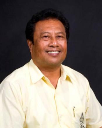 Tommy E. Remengesau, Präsident von Palau