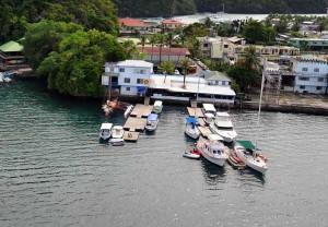 Sam's Tours Palau Foto: © Judith Hoppe