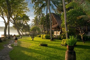 Alam Anda Ocean Front Resort & Spa