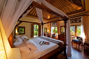 Bungalow, Foto: Matahari Beach Resort & Spa