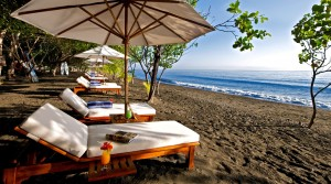 Strand, Foto: Matahari Beach Resort & Spa