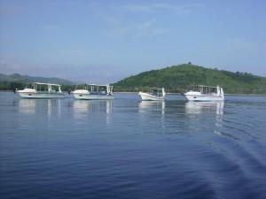 Tauchschiffe, Foto: www.wernerlau.com