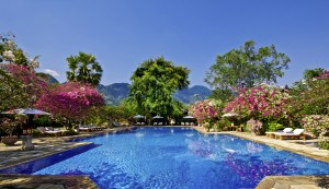Pool, Foto: Matahari Beach Resort & Spa