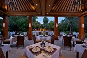 Ramona Restaurant, Foto: Matahari Beach Resort & Spa