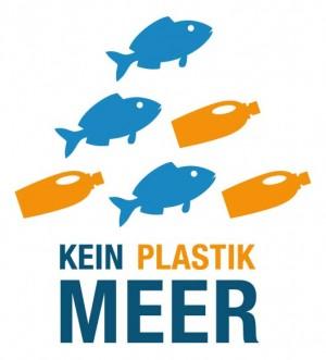 Kein Plastik Meer