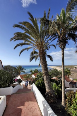Club Aldiana Fuerteventura, Foto: © www.wernerlau.com