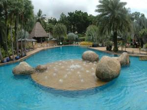 Pool, Foto: © Euro-Divers