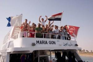 Tauchschiff, Foto: © Euro-Divers