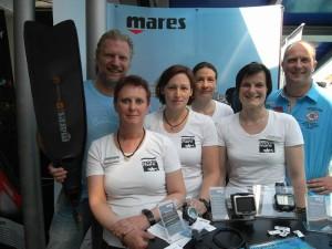 Team des monte mare Rheinbach