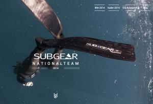 Subgear Nationalteam