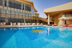 Barceló Tiran Sharm Poolbereich
