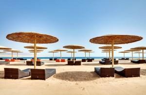 Barceló Tiran Sharm Privatstrand