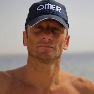 Umberto Pelizzari