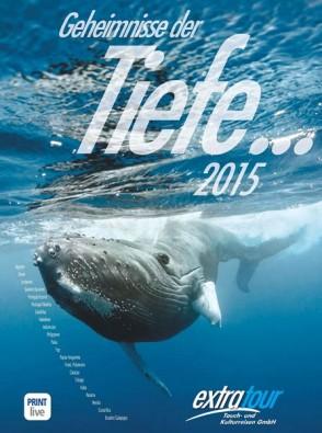 Extratour-Tauchreisekatalog 2015