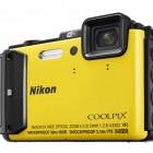 "Nikon ""COOLPIX AW130"""