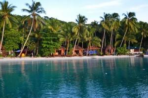 Triton Bay Resort