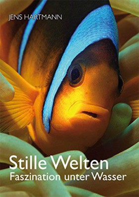 Jens Hartmann Stille Welten