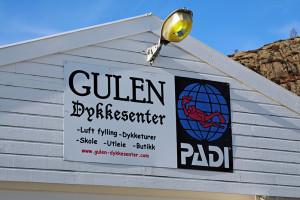 Gulen Dive Resort, Foto: @ Christian Skauge