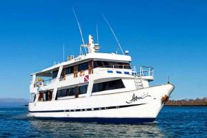 2016 geht Extratour auf Galapagos-Tauchsafari