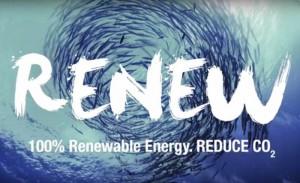 """""""RENEW""""-Tour zur großen Klima-Mobilisierung"""