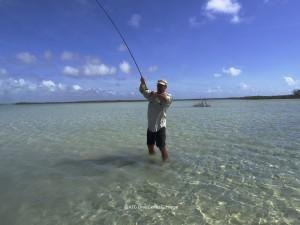 Xcalak: Ein Traum für Fliegenfischer