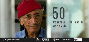 Cousteau Tauchcenter