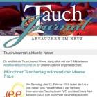 News per E-Mail