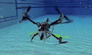 UW-Drohne